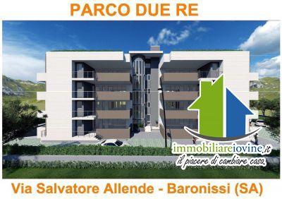 3 Piano di Mq.125 in Vendita €.235.000,00